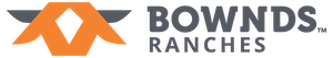 Bownds Ranches logo