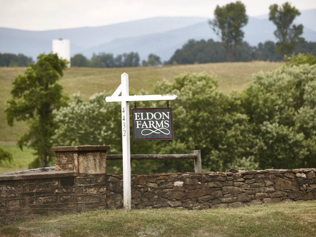 Reduced! Eldon Stock Farm Now Offered at $55 Million