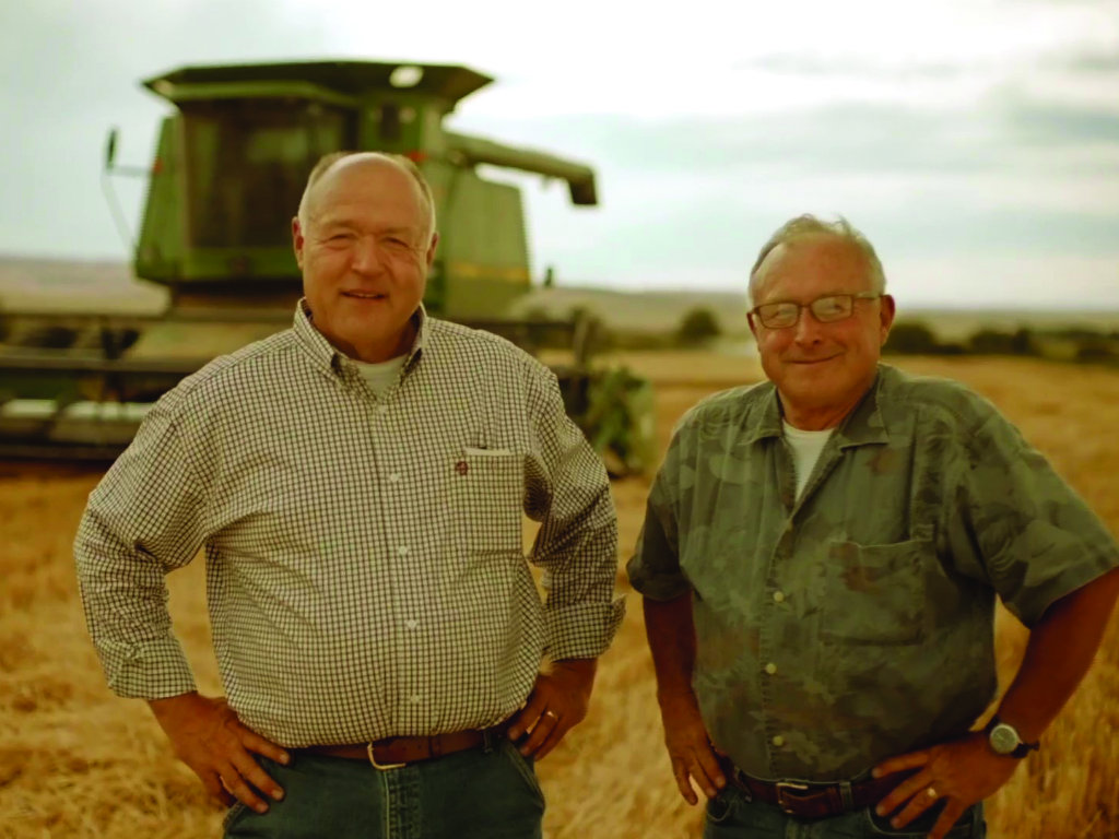 Trillion-Dollar Bet On American Farmland